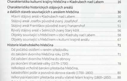Hřebčín v Kladrubech nad Labem - Krajina koní 2
