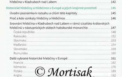 Hřebčín v Kladrubech nad Labem - Krajina koní 3
