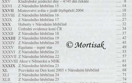 Z národního hřebčína I. 2