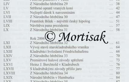 Z národního hřebčína II. 2