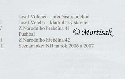 Z národního hřebčína II. 3