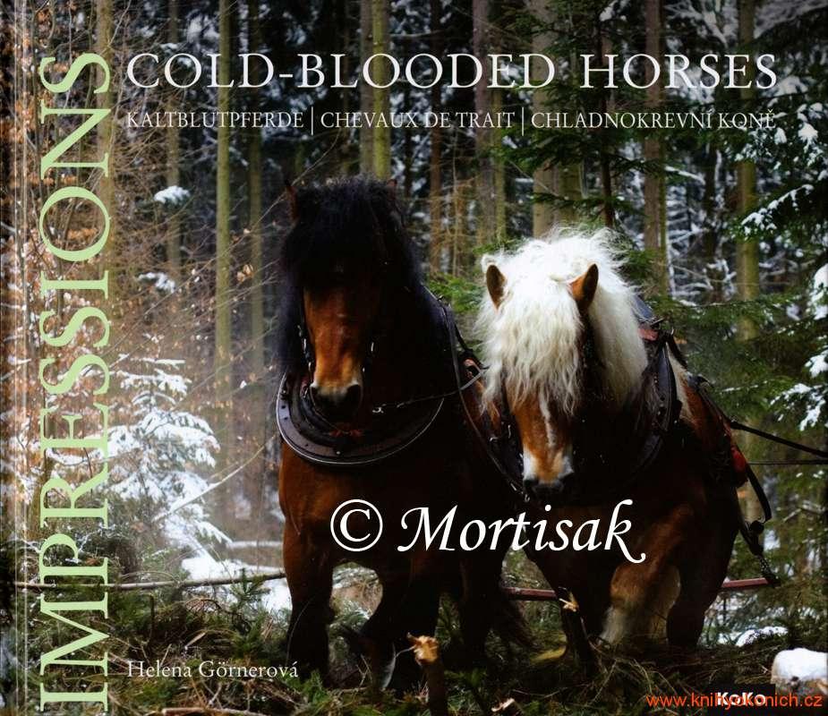 Chladnokreví-koně-Imprese
