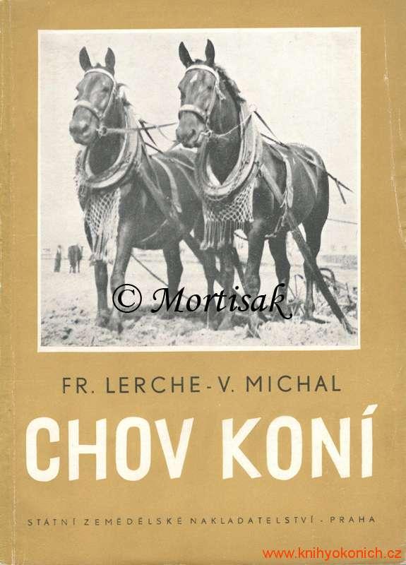 Chov-koní-Lerche