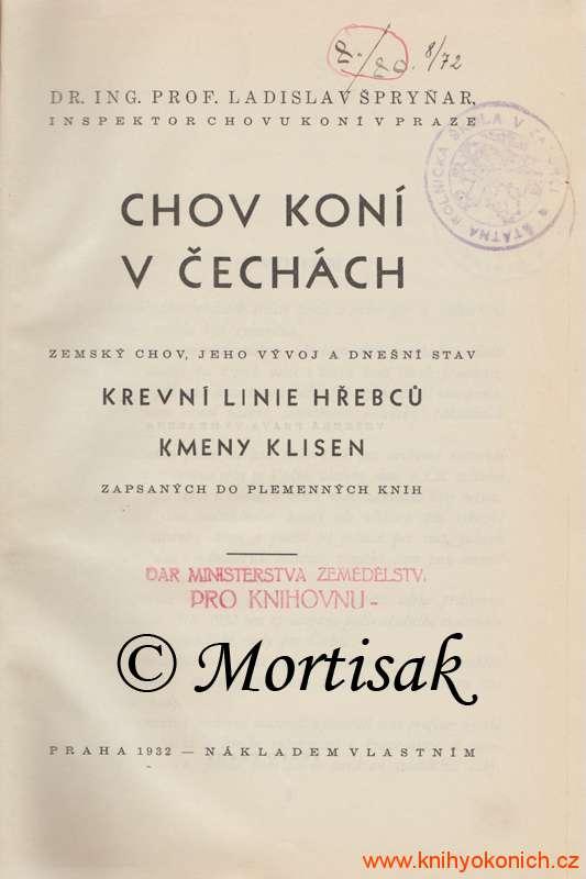 Chov-koní-v-Čechách