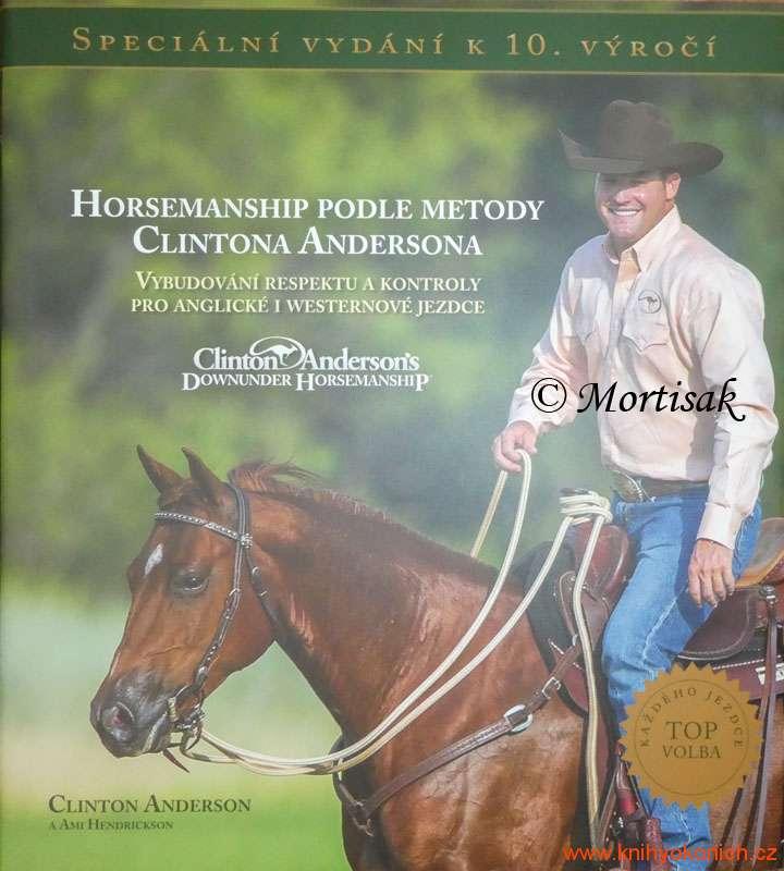 Horsemanship-podle-metody-Clintona-Andersona
