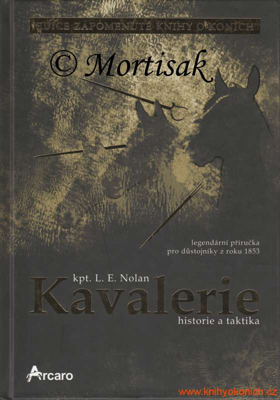 Kavalerie-Historie-a-taktika