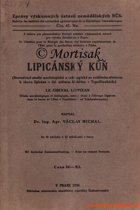 Lipicánský-kůň