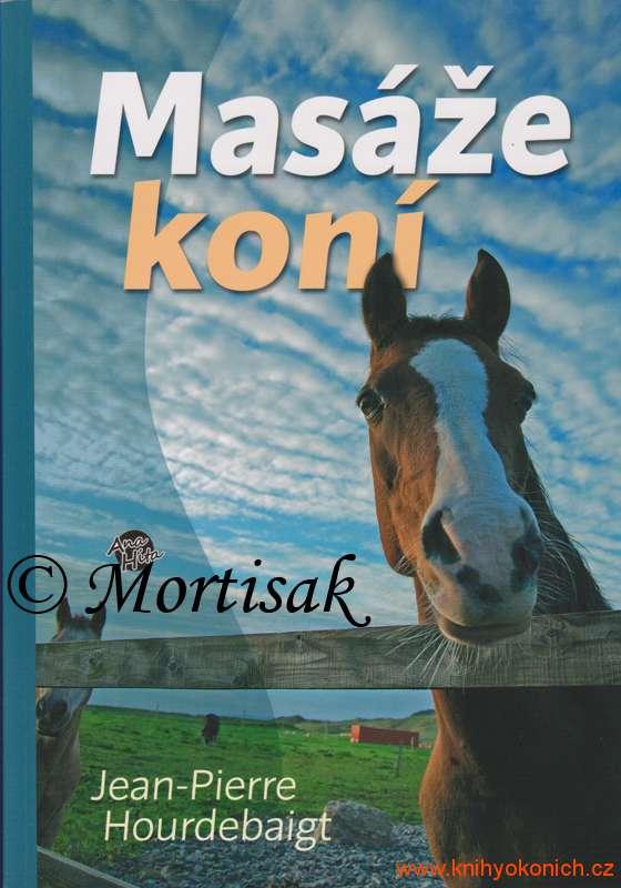 Masáže-koní