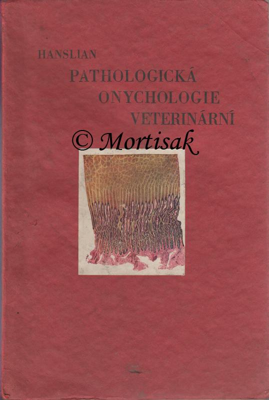Pathologická-onychologie-veterinární