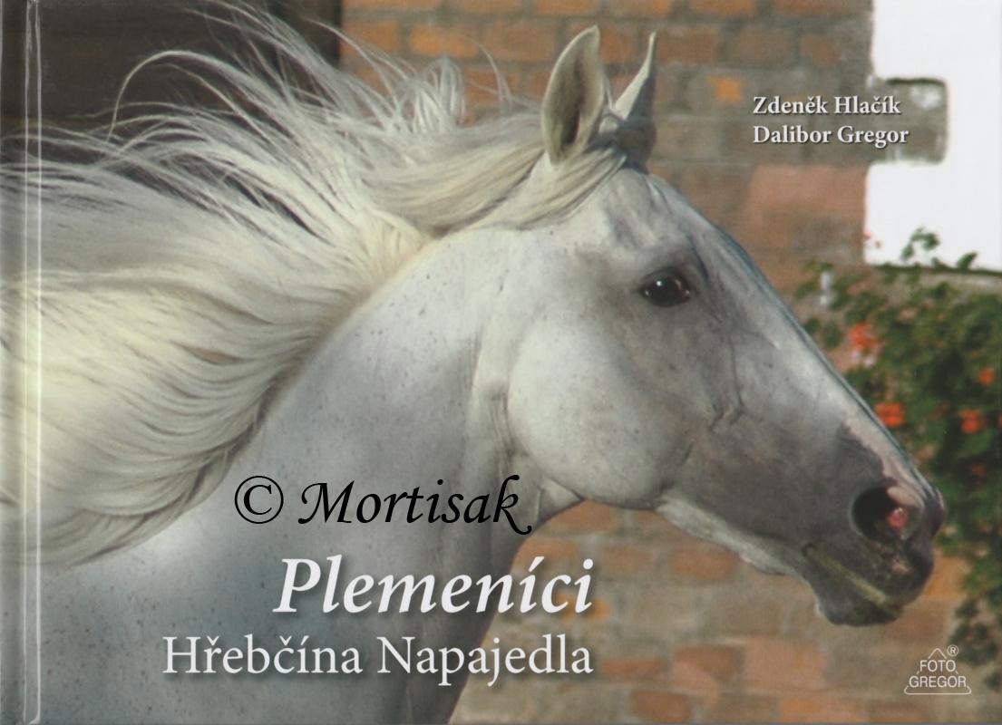 Plemeníci-Hřebčín-Napajedla