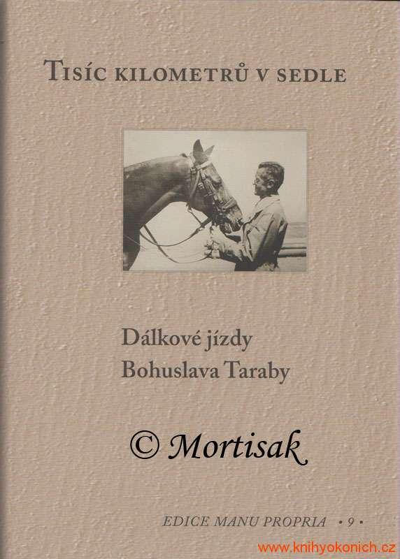 Tisíc-kilometrů-v-sedle-Dálkové-jízdy-Bohuslava-Taraby