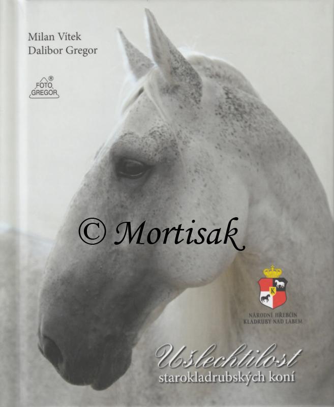 Ušlechtilost-starokladrubských-koní