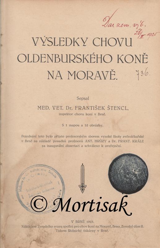 Výsledky-chovu-oldenburského-koně-na-Moravě