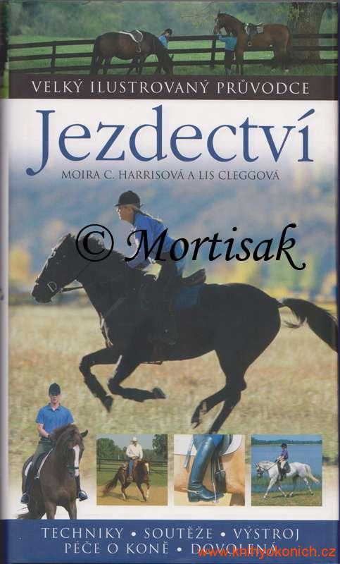 Velký-ilustrovaný-průvodce-Jezdectví