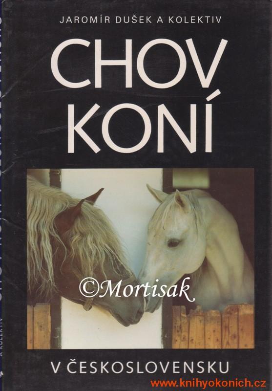 chov-kon-duek