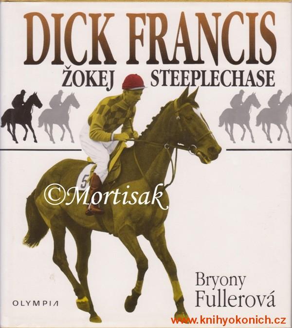 dick-francis-okej-steeplechase