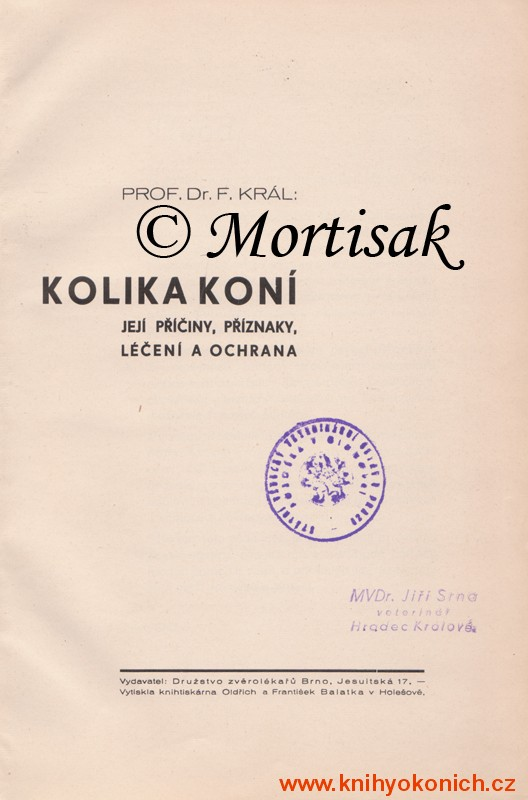 kolika-kon-jej-piny-pznaky-len-a-ochrana